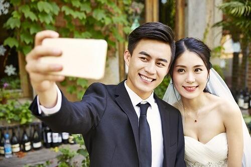 5 bí quyết giữ thần thái để có bộ ảnh cưới trong mơ - hình ảnh 4