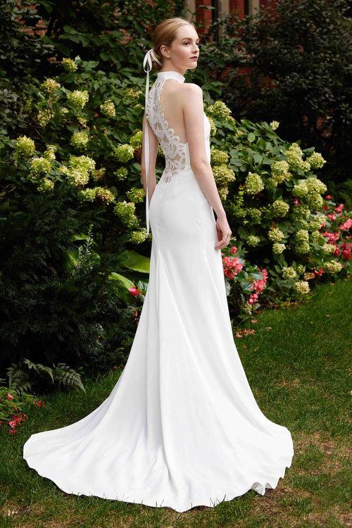 5 xu hướng váy cưới đẹp nhất trong mùa Thu – Đông 2019 - hình ảnh 2