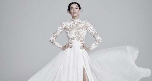 5 Xu Hướng Váy Cưới đẹp Nhất Trong Mùa Thu – Đông 2019 – Hình ảnh Minh Họa
