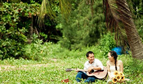 6 địa điểm chụp ảnh cưới rẻ mà vẫn đẹp long lanh ở Sài Gòn - hình ảnh 10