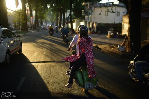 6 địa điểm chụp ảnh cưới rẻ mà vẫn đẹp long lanh ở Sài Gòn - hình ảnh 13