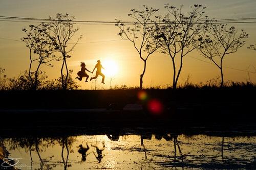 6 địa điểm chụp ảnh cưới rẻ mà vẫn đẹp long lanh ở Sài Gòn - hình ảnh 18