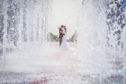 6 địa điểm chụp ảnh cưới rẻ mà vẫn đẹp long lanh ở Sài Gòn - hình ảnh 3