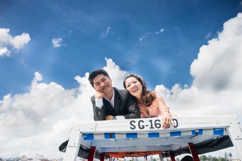6 địa điểm chụp ảnh cưới rẻ mà vẫn đẹp long lanh ở Sài Gòn - hình ảnh 5