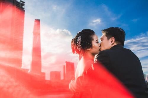 6 địa điểm chụp ảnh cưới rẻ mà vẫn đẹp long lanh ở Sài Gòn - hình ảnh 7