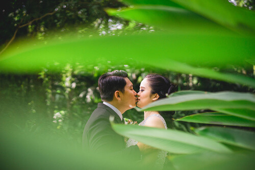 6 địa điểm chụp ảnh cưới rẻ mà vẫn đẹp long lanh ở Sài Gòn - hình ảnh 9