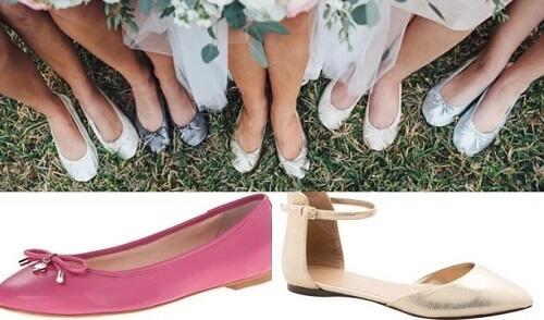 7 sai lầm cần tránh khi diện giày cưới - hình ảnh 2