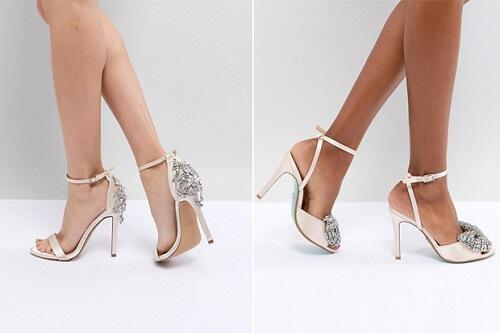7 sai lầm cần tránh khi diện giày cưới - hình ảnh 4