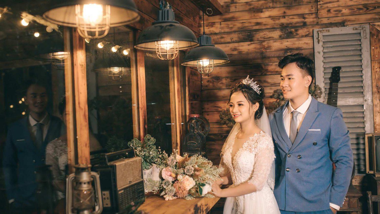 Studio chụp ảnh cưới đẹp ở TPHCM 03