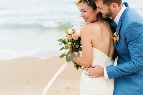 Bảng dự trù chi phí đám cưới 2019 - hình ảnh 1