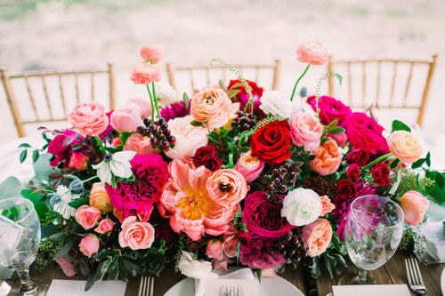 Bảng dự trù chi phí đám cưới 2019 - hình ảnh 15