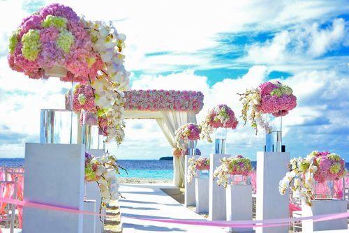 Bảng dự trù chi phí đám cưới 2019 - hình ảnh 9
