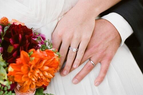 Bí quyết chọn mua nhẫn cưới giá rẻ - hình ảnh 1