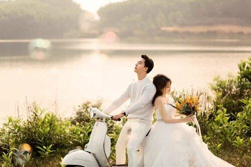 Bộ ảnh cưới được chụp tại 4 điểm cực hot ở Đà Nẵng - hình ảnh 10