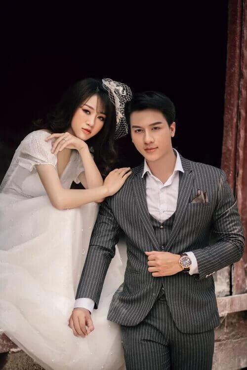 Bộ ảnh cưới được chụp tại 4 điểm cực hot ở Đà Nẵng - hình ảnh 5