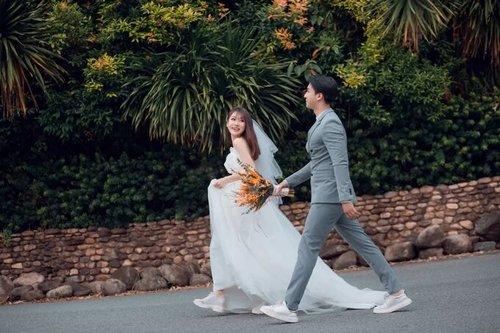 Bộ ảnh cưới được chụp tại 4 điểm cực hot ở Đà Nẵng - hình ảnh 12