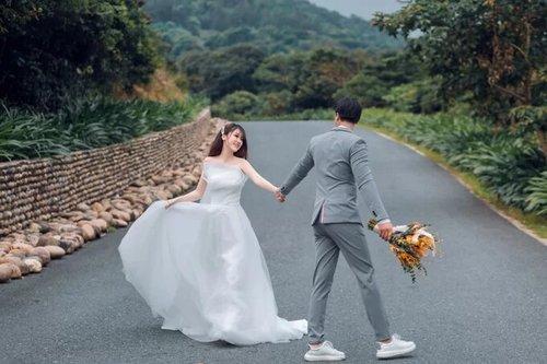 Bộ ảnh cưới được chụp tại 4 điểm cực hot ở Đà Nẵng - hình ảnh 17