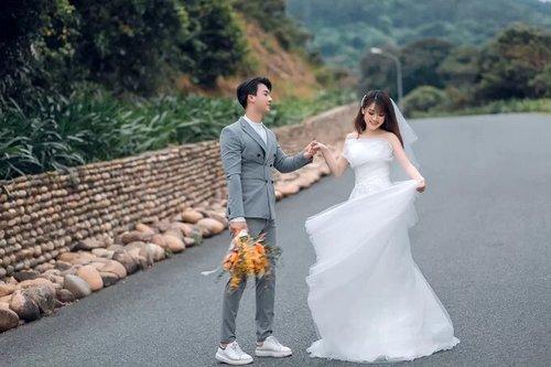 Bộ ảnh cưới được chụp tại 4 điểm cực hot ở Đà Nẵng - hình ảnh 20