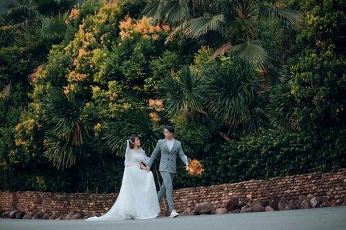 Bộ ảnh cưới được chụp tại 4 điểm cực hot ở Đà Nẵng - hình ảnh 9