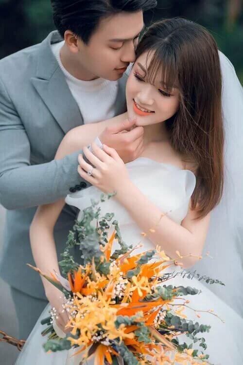 Bộ ảnh cưới được chụp tại 4 điểm cực hot ở Đà Nẵng - hình ảnh 15