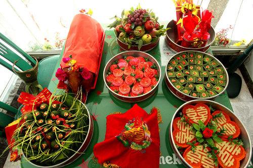 Các bước chuẩn bị đám cưới cho uyên ương Việt - hình ảnh 15