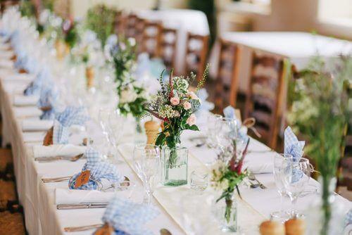 Các bước chuẩn bị đám cưới cho uyên ương Việt - hình ảnh 2