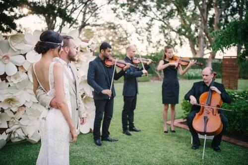 Các bước chuẩn bị đám cưới cho uyên ương Việt - hình ảnh 20