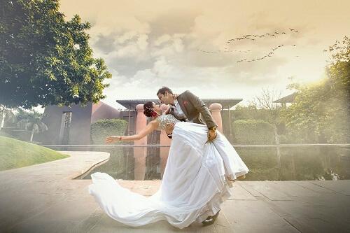 Chi phí chụp hình cưới studio giá bao nhiêu hợp lý nhất - hình ảnh 2