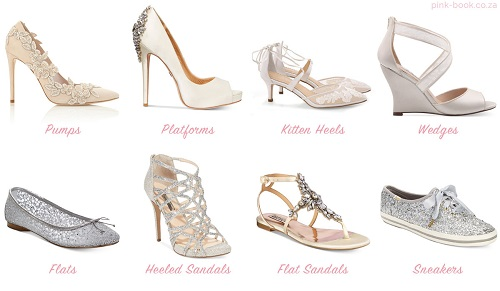 Địa chỉ mua giày cưới đẹp cho cô dâu - hình ảnh 4