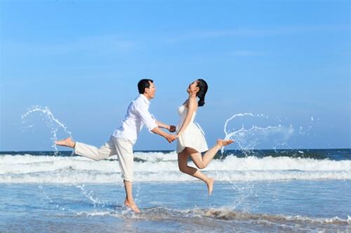 Địa điểm chụp ảnh cưới lý tưởng vào mùa thu - hình ảnh 10