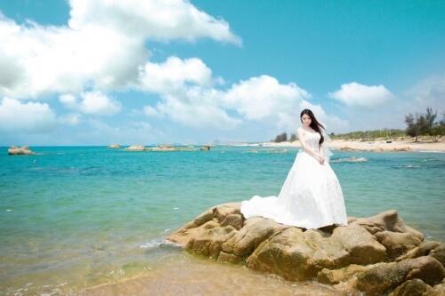 Địa điểm chụp ảnh cưới lý tưởng vào mùa thu - hình ảnh 11