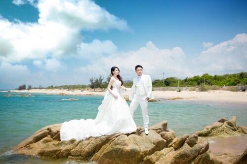 Địa điểm chụp ảnh cưới lý tưởng vào mùa thu - hình ảnh 12