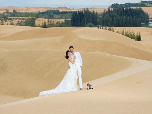 Địa điểm chụp ảnh cưới lý tưởng vào mùa thu - hình ảnh 8
