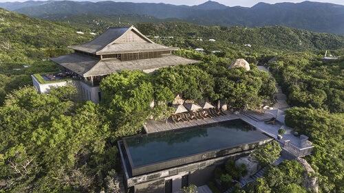Điểm danh những Resort tại Việt Nam là thiên đường chụp ảnh cưới của các cặp đôi - hình ảnh 2