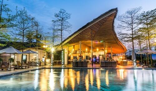 Điểm danh những Resort tại Việt Nam là thiên đường chụp ảnh cưới của các cặp đôi - hình ảnh 5