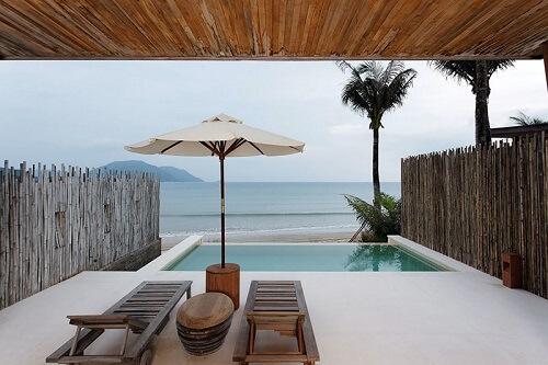 Điểm danh những Resort tại Việt Nam là thiên đường chụp ảnh cưới của các cặp đôi - hình ảnh 6