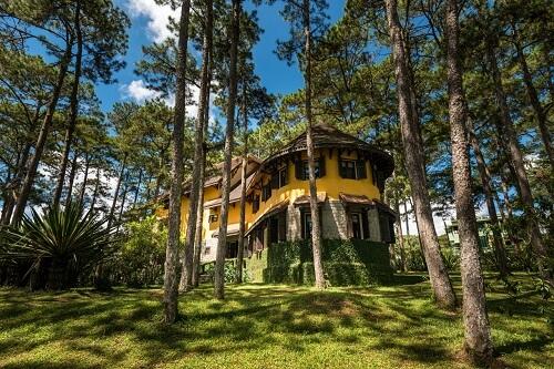 Điểm danh những Resort tại Việt Nam là thiên đường chụp ảnh cưới của các cặp đôi - hình ảnh 7
