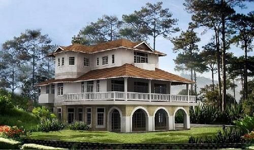 Điểm danh những Resort tại Việt Nam là thiên đường chụp ảnh cưới của các cặp đôi - hình ảnh 8