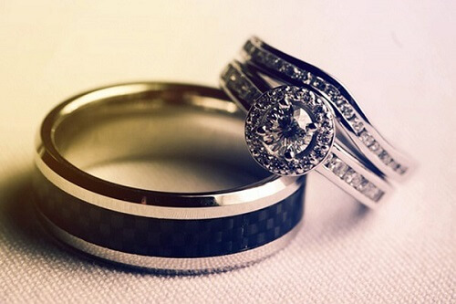 Khám phá những mẫu nhẫn cưới giá rẻ dưới 3 triệu không nên bỏ qua - hình ảnh 1