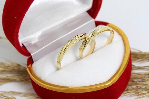 Khám phá những mẫu nhẫn cưới giá rẻ dưới 3 triệu không nên bỏ qua - hình ảnh 4