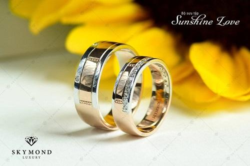 Khám phá những mẫu nhẫn cưới giá rẻ dưới 3 triệu không nên bỏ qua - hình ảnh 5
