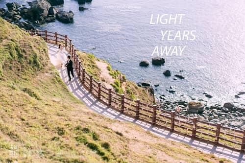 Lạc bước giữa thiên đường ảnh cưới đẹp ngất ngây tại Quy Nhơn - hình ảnh 1