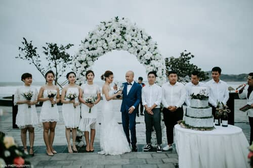 Lạc bước giữa thiên đường ảnh cưới đẹp ngất ngây tại Quy Nhơn - hình ảnh 11