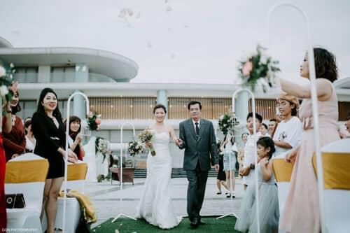 Lạc bước giữa thiên đường ảnh cưới đẹp ngất ngây tại Quy Nhơn - hình ảnh 12
