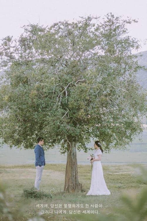 Lạc bước giữa thiên đường ảnh cưới đẹp ngất ngây tại Quy Nhơn - hình ảnh 15
