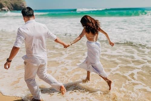 Lạc bước giữa thiên đường ảnh cưới đẹp ngất ngây tại Quy Nhơn - hình ảnh 17
