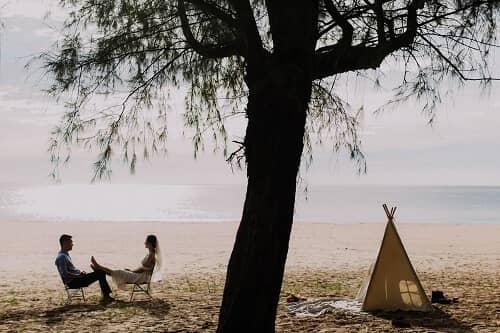 Lạc bước giữa thiên đường ảnh cưới đẹp ngất ngây tại Quy Nhơn - hình ảnh 18