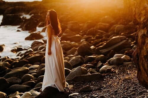 Lạc bước giữa thiên đường ảnh cưới đẹp ngất ngây tại Quy Nhơn - hình ảnh 19
