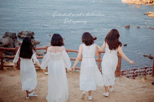 Lạc bước giữa thiên đường ảnh cưới đẹp ngất ngây tại Quy Nhơn - hình ảnh 3