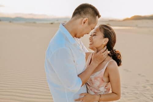Lạc bước giữa thiên đường ảnh cưới đẹp ngất ngây tại Quy Nhơn - hình ảnh 7
